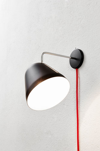 tilt luminaires jjoo design. Black Bedroom Furniture Sets. Home Design Ideas